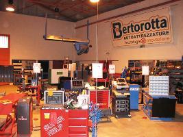 BERTOROTTA SRL - Articoli tecnici per industrie CATANIA