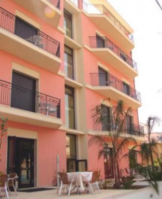 PANDAMURI HOTEL - Pandamuri Hotel Low Cost POGGIARDO