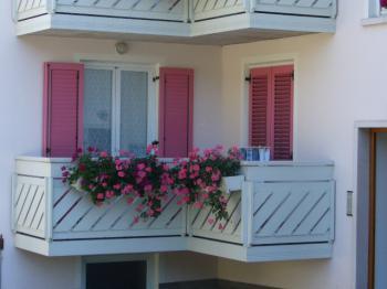 CASA VACANZE ROSA - Trentino vacanze appartamenti TRENTO