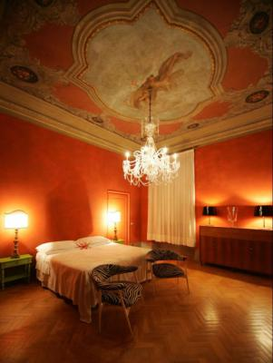 N4U GUEST HOUSE FLORENCE - Charming Guest House Florence FIRENZE