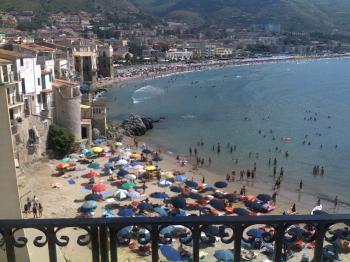 CONVENTI SICILIA - CEFAL� - PALERMO - Bed and Breakfast ACCIANO
