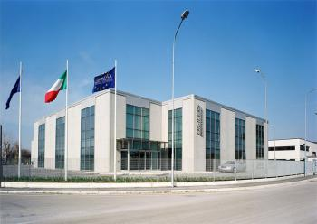 DIGITAX AUTOMOTIVE ELECTRONICS - Leader nel mobile computing PORTO RECANATI