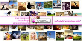 FOTORITOCCO PROFESSIONALE - servizi fotoritocco online MILANO