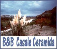 CASALE CERAMIDA B&B - B&B calabria ionica STILO