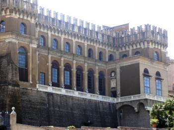LE TORRI DEI PAPI - BED AND BREAKFAST A ROMA ROMA