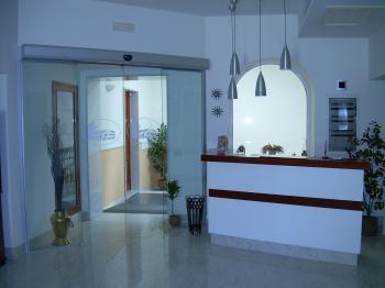 ALBERGO ROMA - hotel con tutti i confort MATERA
