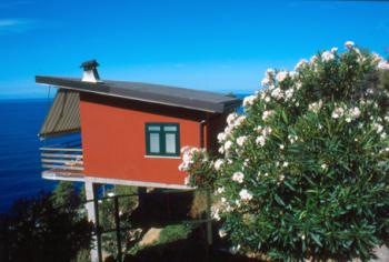 LA FRANCESCA RESORT - Villaggio alle 5 Terre BONASSOLA