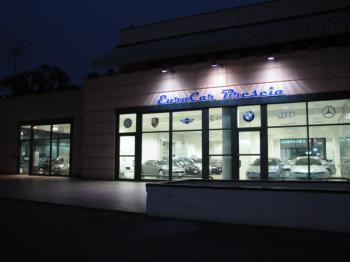 EUROCAR BRESCIA - vendita auto usate recenti BRESCIA