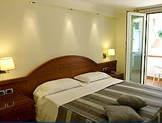 HOTEL OLIMPICO - HOTEL 4 STELLE SALERNO