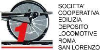 COOPERATIVA SAN LORENZO - EDILIZIA A ROMA ROMA