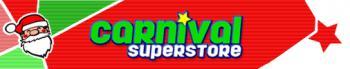 CARNIVAL SUPER STORE - Costumi Parrucche Carnevale BOLOGNA