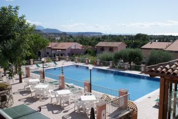 HOTEL RISTORANTE BORGO LA TANA - Hotel Ristorante MARATEA