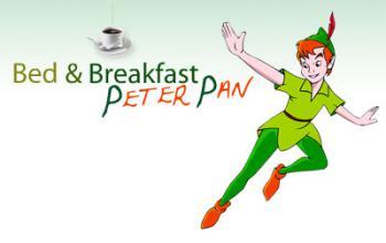 BED&BREAKFAST PETER PAN - vvilla con giardino,parco giochi,parcheggio auto LAMEZIA TERME