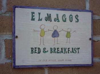 ELMAGOS B&B UDINE FRIULI VENICE* ITALY - Bed and breakfast in Udine UDINE