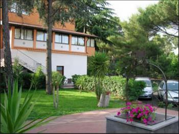 ALLE PENDICI - HOTEL 3 STELLE NICOLOSI