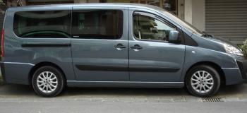 TAXI NCC - taxi per aeroporti e stazioni PONTASSIEVE