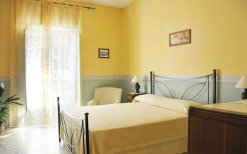 BED E BREAKFAST  AURORA - Bed & Breakfast Aurora � situa CASTELLABATE