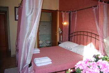SANTA LUCIA - Bed & Breakfast NURACHI
