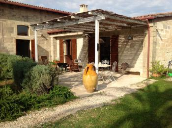 BED & BREAKFAST MASSERIA DEI 12 GRANAI - Bed & Breakfast nel Salento OTRANTO