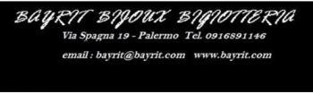BAYRIT BIJOUX BIGIOTTERIA - BIGIOTTERIE  FASHION DAL MONDO PALERMO