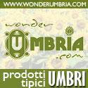 WONDERUMBRIA - Vendita Prodotti Tipici Umbri PERUGIA