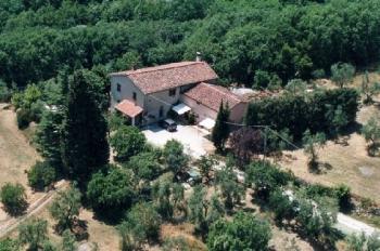 AGRITURISMO RISTORANTE BUENAVISTA - Camere e ristorazione PISTOIA