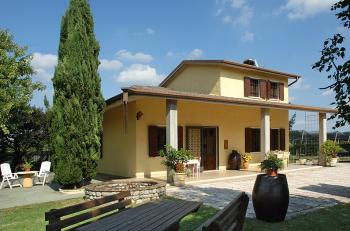 LA VILLETTA BED AND BREAKFAST - bed and breakfast, agriturismo VILLAFRANCA DI VERONA