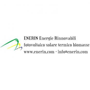 ENERIN DI GUBITOSA PIERFRANCO - enerin energie rinnovabili ROMAGNANO SESIA