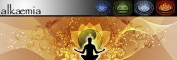ALKAEMIA - corsi Yoga e formazione Reiki FERRARA