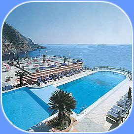 HOTEL CLUB SAN DIEGO - Hotel MARATEA