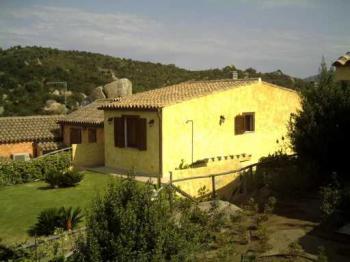 CASA FARU - COSTA REI - Villa Confortevole-Panoramica MURAVERA