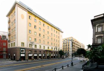 HOTEL NAPLES - Albergo Napoli 4 stelle ACERRA