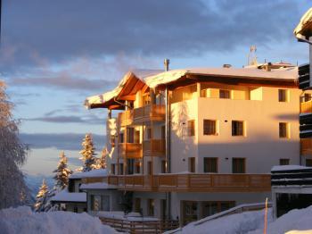 HOTEL ALPINE MUGON - VACANZA IN TRENTINO TRENTO