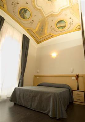 AUDITORIUM DI MECENATE - Roman Guest House ROMA