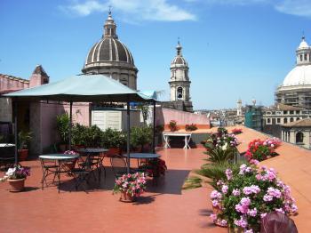 B&B SAN PLACIDO INN - CENTRO STORICO - B&B in centro storico Catania CATANIA