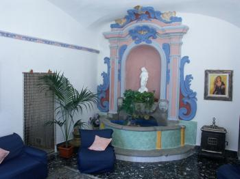 DIMORA CARLO III - Bed and Breakfast VIETRI SUL MARE