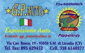 G.P.AUTO DI PAPPALARDO - Noleggio e vendita auto CATANIA