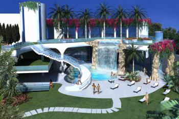 HOTEL RESIDENCE ARCOBALENO - Hotel PALMI