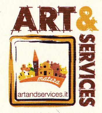 ART & SERVICES SRL - Prodotti Tipici Lucani MATERA
