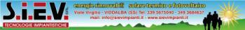 IMPIANTISTICA GENERALE - energie rinnovabili fotovoltai VIDDALBA
