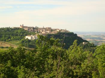 B&B CIMA DELLE STELLE - Bed and Breakfast a Cingoli CINGOLI