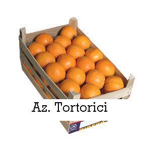 AZ. TORTORICI ARANCE DI RIBERA D.O.P - Vendita Arance di Sicilia RIBERA
