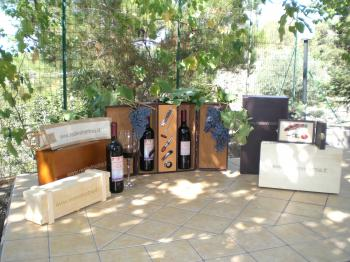 REALE MARIA - vini e olio oliva dll'etna BIANCAVILLA