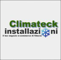 CLIMATECK INSTALLAZIONI - Vendita e installazioni SASSARI