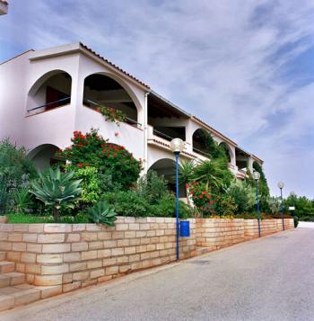 RESIDENCE CAPO SAN MARCO & RENELLA - Appartamenti a Sciacca SCIACCA