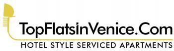 TOPFLATSINVENICE.COM - Appartamenti turistici VENEZIA