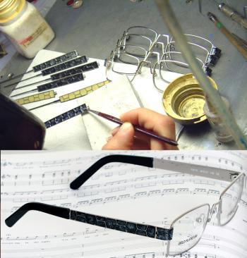 IPOTESI S.R.L. - produzione e vendita occhiali SCHIO
