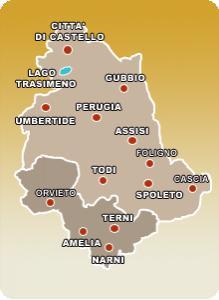 AGRITURISMO UMBRIA - agiturismi in umbria ASSISI