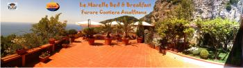 LE MARELLE - Bed and Breakfast FURORE
