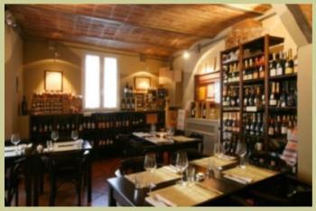 LA ZAIRA - Enoteca ristorante BAZZANO